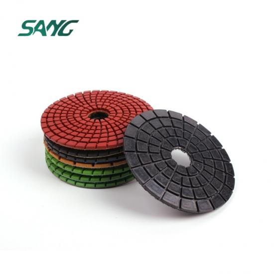 wet polishing pad,stone polishing pads manufacturers,diamond polishing pads