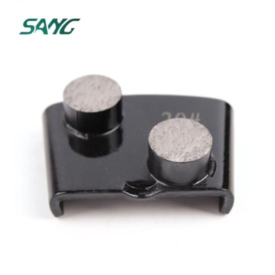 diamond grinding block for htc floor grinder,htc grinding plates