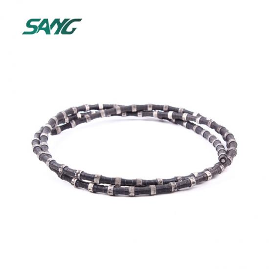 quarry wire saw for granite