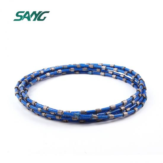 diamond wire saw for sandstone